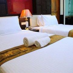 Отель Pratunam Pavilion фото 6
