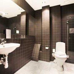 Отель ibis Styles Stockholm Odenplan ванная фото 2