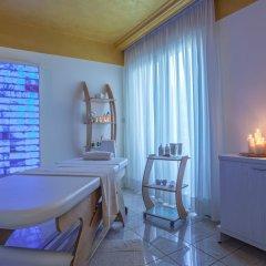 Отель Savoia Thermae & Spa Италия, Абано-Терме - отзывы, цены и фото номеров - забронировать отель Savoia Thermae & Spa онлайн балкон фото 2
