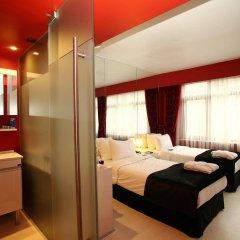 Albatros Hagia Sophia Hotel ванная