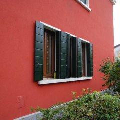Отель Appartamento Paleocapa Италия, Маргера - отзывы, цены и фото номеров - забронировать отель Appartamento Paleocapa онлайн вид на фасад