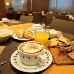 Отель Roma Италия, Аоста - отзывы, цены и фото номеров - забронировать отель Roma онлайн питание