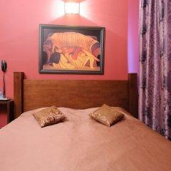 Мини-Отель Амстердам комната для гостей фото 6