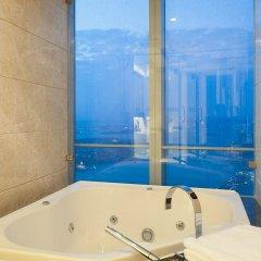 Отель Lagom Bright House Sea View Apartment Китай, Сямынь - отзывы, цены и фото номеров - забронировать отель Lagom Bright House Sea View Apartment онлайн спа фото 2