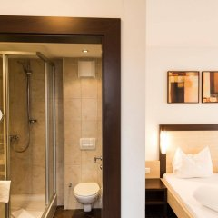 Отель A Casa Kristall Хохгургль ванная