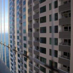 Mihaco Apartments And Hotel Нячанг ванная