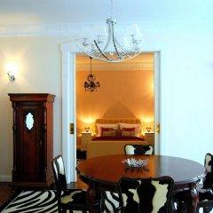Апартаменты Royal Apartments Apartamenty Voyager Сопот интерьер отеля