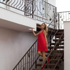 Гостиница irisHotels Mariupol Украина, Мариуполь - 1 отзыв об отеле, цены и фото номеров - забронировать гостиницу irisHotels Mariupol онлайн фото 22