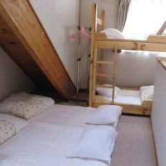 Отель Hakuba Megeve Хакуба комната для гостей