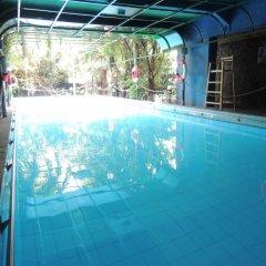 Royal Hotel Saigon бассейн