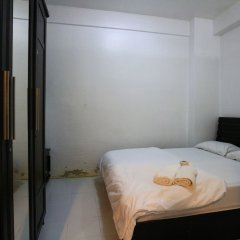 Отель Bann Bunga комната для гостей
