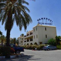 Отель Panareti Paphos Resort фото 6
