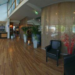 Отель Best Western Hotel Braunschweig Seminarius Германия, Брауншвейг - отзывы, цены и фото номеров - забронировать отель Best Western Hotel Braunschweig Seminarius онлайн интерьер отеля