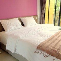 Отель Dusit Naka Place Пхукет комната для гостей фото 2