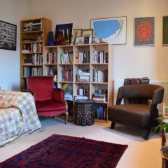 Отель 2 Bedroom Flat Next to Brockwell Park Великобритания, Лондон - отзывы, цены и фото номеров - забронировать отель 2 Bedroom Flat Next to Brockwell Park онлайн развлечения