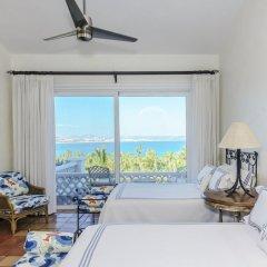 Отель Casa Oceano комната для гостей фото 3