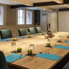 Great John Street Hotel Манчестер помещение для мероприятий фото 2