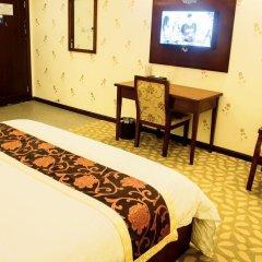 Huahai Business Hotel Airport Branch удобства в номере