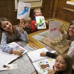 Hotel Tivet Грессан детские мероприятия фото 2