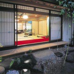 Отель Nisshokan Bettei Koyotei Нагасаки бассейн фото 3