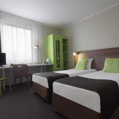 Отель Campanile Centrum Вроцлав комната для гостей