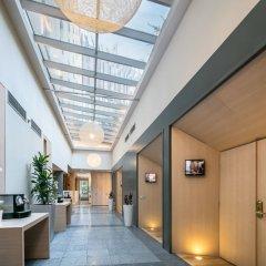 Отель Novotel Praha Wenceslas Square интерьер отеля фото 2