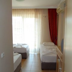 Отель Bedia Otel Мармара ванная
