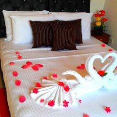 Отель Fresh Air Villa Guest House сейф в номере