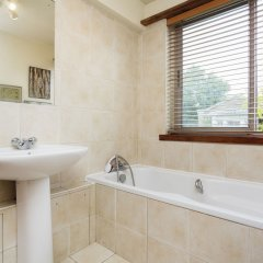 Отель Veeve - Award-winning Waterside ванная