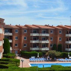 Отель Pierre & Vacances Comarruga