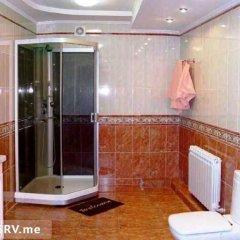 Отель Комфорт Армавир ванная