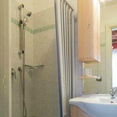 Отель Ca' Messner 5 Leoni ванная