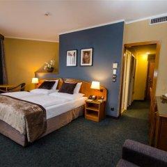 Отель Plaza Prague Прага комната для гостей фото 5