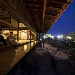 Отель Ohana балкон