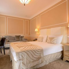 Отель Al Nuovo Teson Венеция комната для гостей