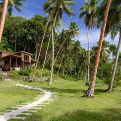 Отель The Remote Resort, Fiji Islands с домашними животными