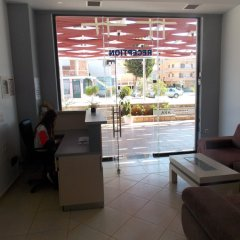 Отель Afa Албания, Ксамил - отзывы, цены и фото номеров - забронировать отель Afa онлайн интерьер отеля
