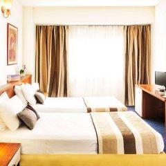 Plaza Hotel комната для гостей фото 2