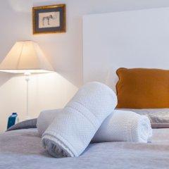 Апартаменты Sweet Inn Apartments Major Rene Dubreucq Брюссель комната для гостей