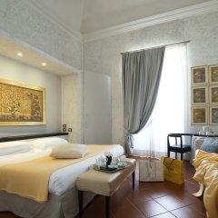Отель De La Pace, Sure Hotel Collection by Best Western Италия, Флоренция - 2 отзыва об отеле, цены и фото номеров - забронировать отель De La Pace, Sure Hotel Collection by Best Western онлайн комната для гостей фото 2