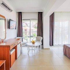 Отель EKICI Каш комната для гостей фото 3