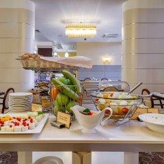 Гостиница Hilton Garden Inn Краснодар (Хилтон Гарден Инн Краснодар) питание