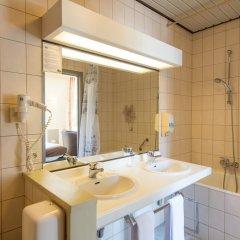 Отель Jacobs Brugge ванная фото 2