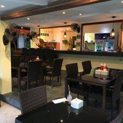 Отель Cocco Resort гостиничный бар