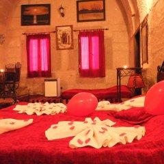 Cappadocia Antique Gelveri Cave Hotel Турция, Гюзельюрт - отзывы, цены и фото номеров - забронировать отель Cappadocia Antique Gelveri Cave Hotel онлайн спа