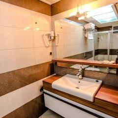 Grand Akcali Hotel Искендерун ванная