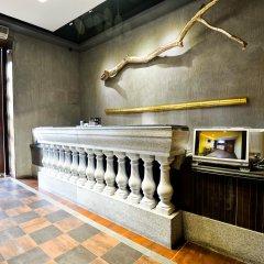 Отель Timmy Hotel Китай, Гуанчжоу - отзывы, цены и фото номеров - забронировать отель Timmy Hotel онлайн интерьер отеля