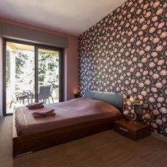 Отель dormirenville - Nice Poètes Франция, Ницца - отзывы, цены и фото номеров - забронировать отель dormirenville - Nice Poètes онлайн комната для гостей