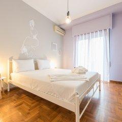 Отель Athens Boutique Apartment Греция, Афины - отзывы, цены и фото номеров - забронировать отель Athens Boutique Apartment онлайн комната для гостей