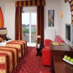 Hotel Klassik Berlin Берлин комната для гостей фото 5
